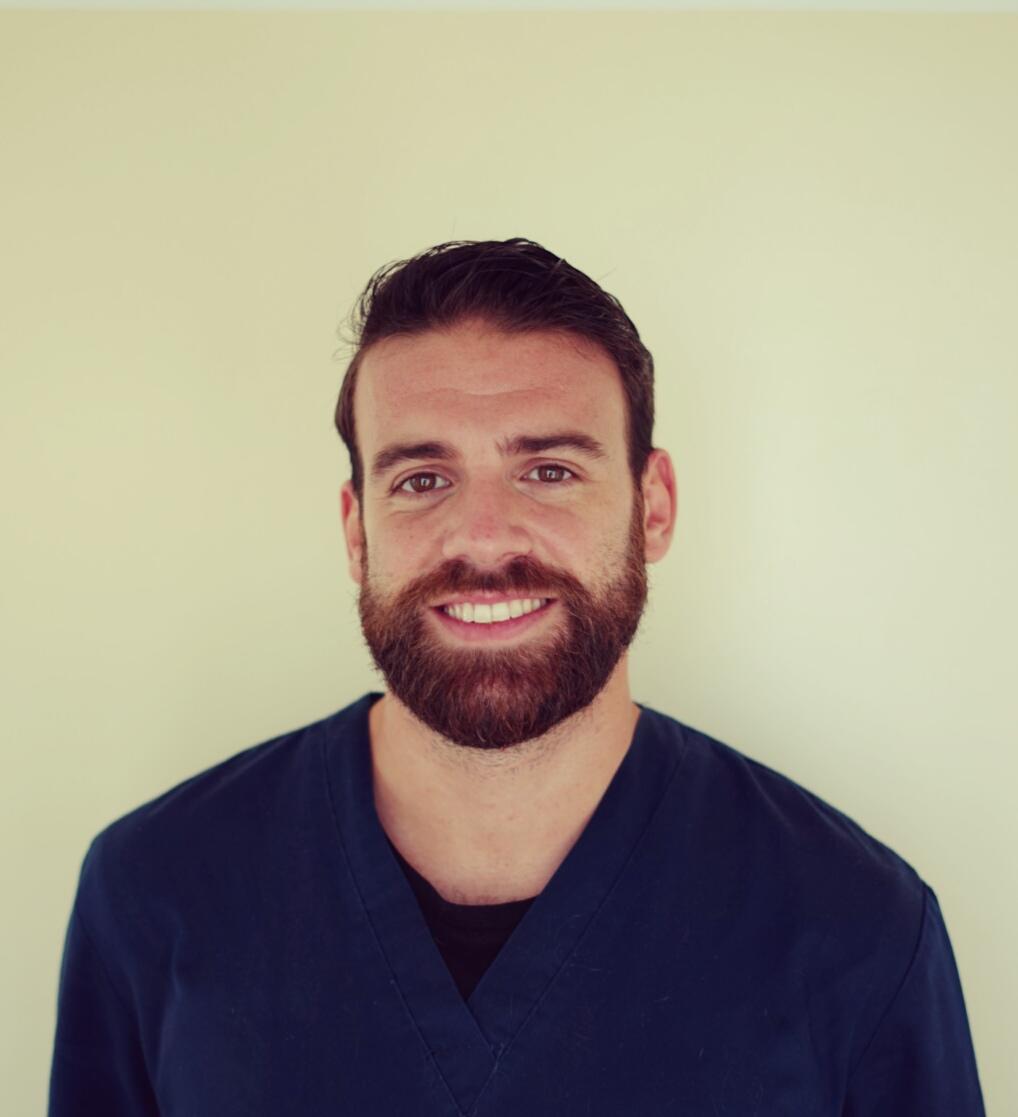 Dr. Tommaso Chimenti