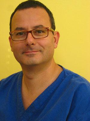 Dr. Alessandro Zani
