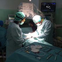Interventistica cardiologica